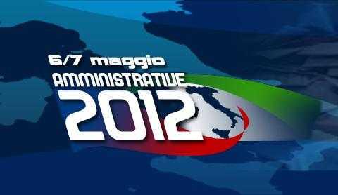 L'impegno Rai per le elezioni Amministrative del 6-7 Maggio 2012