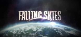Falling Skies: questa sera su Cielo il finale di stagione
