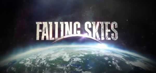 """Dal 7 Maggio su Cielo la serie tv di Spielberg """"Falling Skies""""   Digitale terrestre: Dtti.it"""