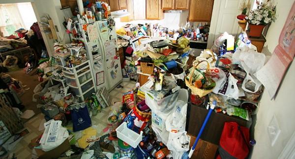 """Real Time: dal 4 giugno """"Sepolti in casa"""" la serie che racconta gli 'Horders', persone afflitte dall'ossessione per l'accumulo in ogni sua forma"""