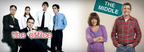 """Su Joi il venerdì sera è targato """"The Office 2"""" e """"The Middle 3"""""""
