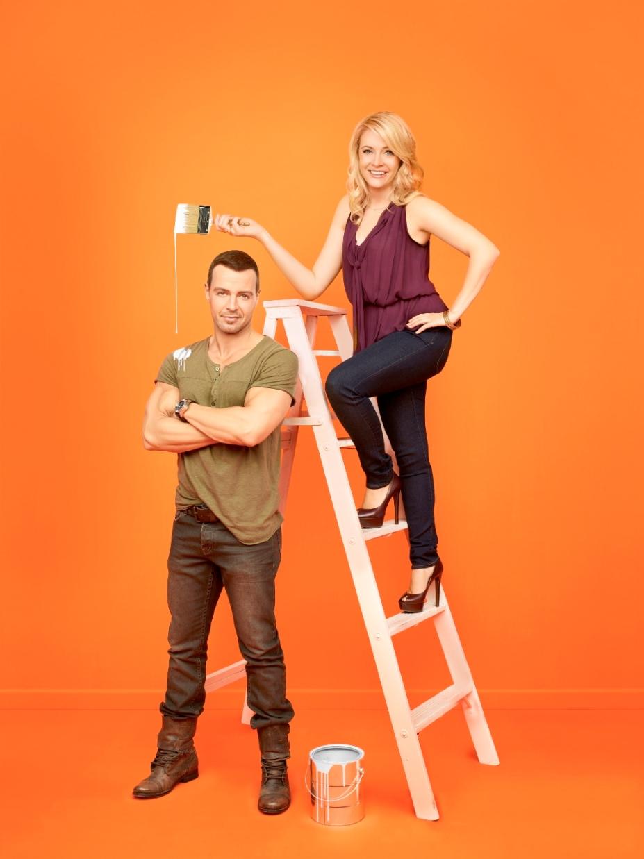 Anteprima mondiale Comedy Central Melissa & Joey seconda stagione, da lunedì 11 giugno ore 20.30 | Digitale terrestre: Dtti.it