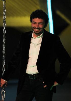 """Rai2: il matematico e saggista italiano  Piergiorgio Odifreddi ospite di """"Eva"""""""