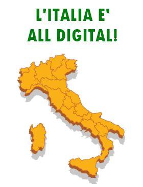 Italia All Digital   Digitale terrestre: Dtti.it