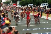 RAD: TOUR DE FRANCE 1998 5. Etappe CHOLET