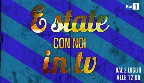 Torna Paolo Limiti su Rai 1 con E state con noi in tv | Digitale terrestre: Dtti.it