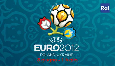 Euro 2012, oggi si gioca Italia - Croazia: diretta su Rai 1, in HD e streaming | Digitale terrestre: Dtti.it