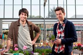 """Su Lei Tv questa sera """"Giardinieri in affitto"""""""