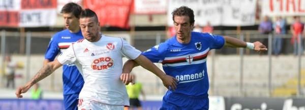 Semifinali PlayOff Serie B, Sampdoria - Varese diretta su Mediaset Premium