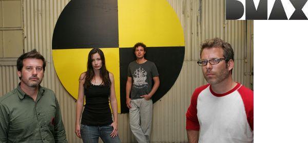 """Su DMAX si apre la sfida tra ingegneri e progettisti anticonformisti in """"Smash Lab"""""""