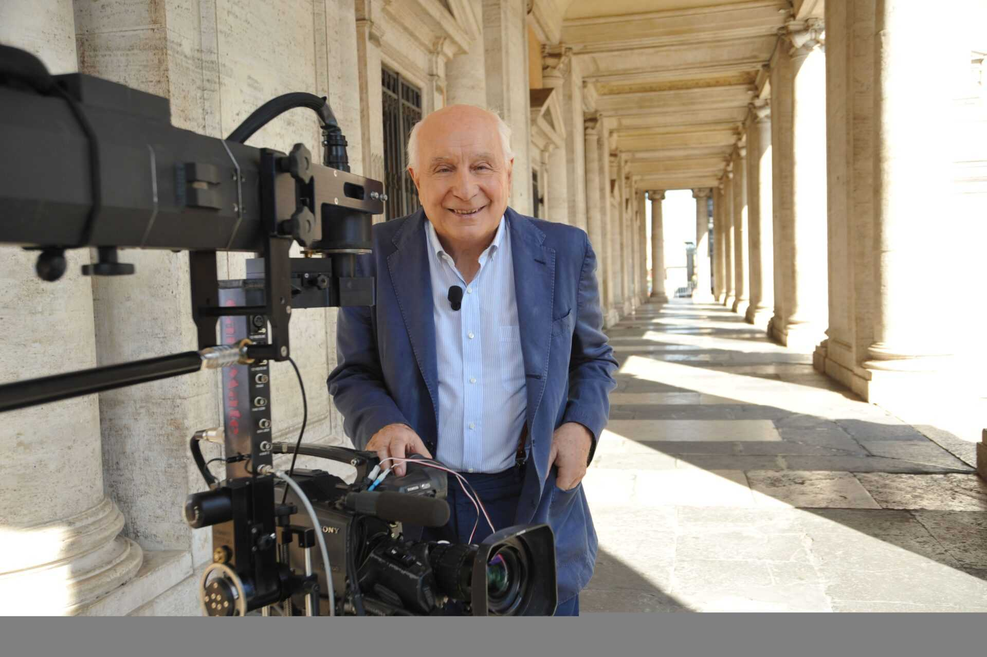 """Su Marcopolo al via """"L'Italia di Folco Quilici"""" da stasera alle 21   Digitale terrestre: Dtti.it"""