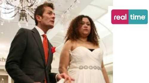 bb3dd11fb9ed Real Time  dal 3 agosto scopriamo cosa succede a una sposa dalle forme