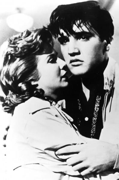 Studio Universal presenta: Omaggio a Elvis Presley