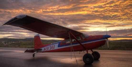 """Dal 9 Agosto su Discovery Channel """"Gli eroi dell'aria: Alaska"""""""