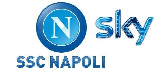 Sky Tv ufficiale delle sessioni di allenamento del ritiro estivo del Napoli | Digitale terrestre: Dtti.it