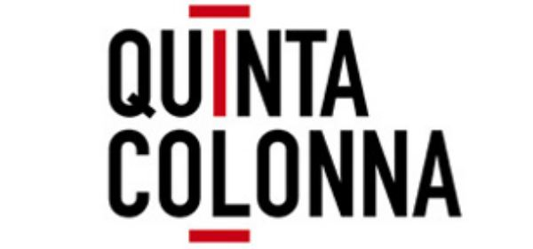 "La crisi monetaria protagonista questa sera di ""Quinta colonna"" 