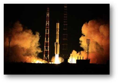 SES-5 fornirà nuova capacità satellitare in diverse bande di frequenza in Europa, Africa e Medio Oriente