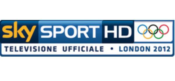 Sky: per le Olimpiadi Londra 2012, 13 canali HD, oltre 200 ore di diretta e anche 3D   Digitale terrestre: Dtti.it