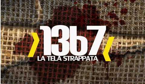 """Rai 3: in anteprima a Roma """"1367 - La tela strappata"""""""