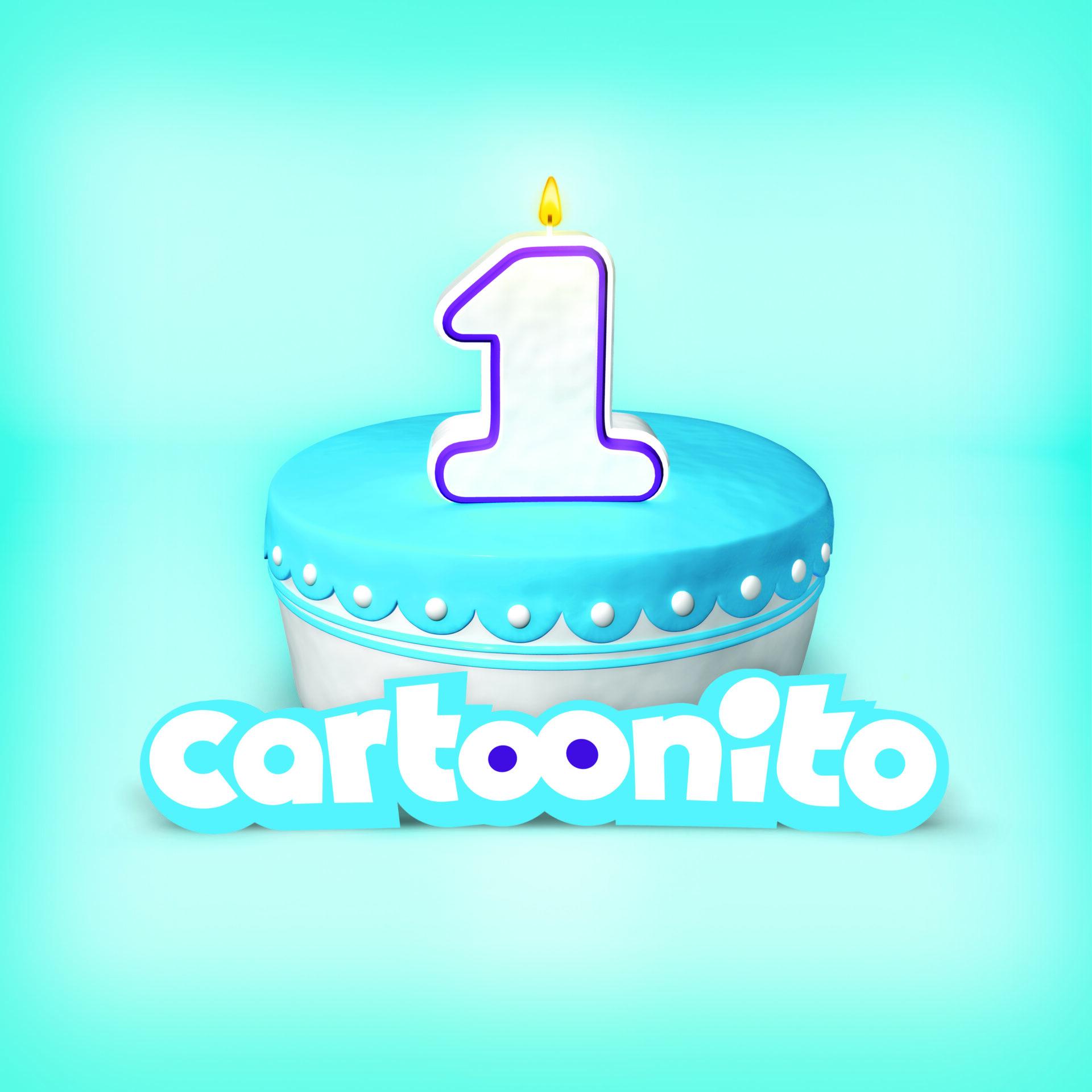 Cartoonito, il canale prescolare compie un anno: 22/08, programmazione dedicata | Digitale terrestre: Dtti.it