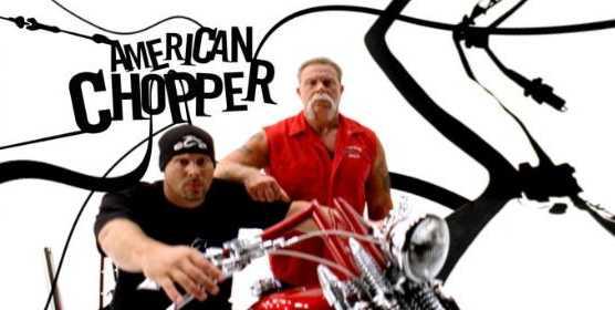 "Su Discovery Channel al via questa sera ""American Chopper"" | Digitale terrestre: Dtti.it"
