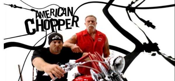"Su Discovery Channel al via questa sera ""American Chopper"" 
