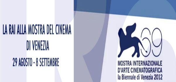 Mostra del Cinema di Venezia, la programmazione Rai | Digitale terrestre: Dtti.it