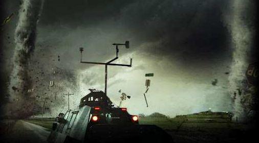 """Su Discovery World al via questa sera """"Cacciatori di Tornado 2011""""   Digitale terrestre: Dtti.it"""