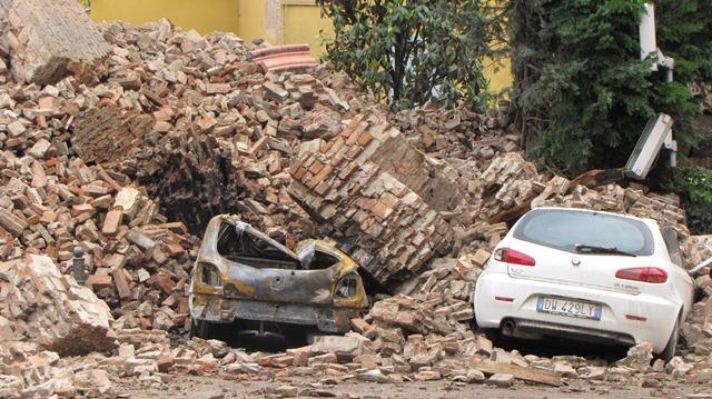 """DMAX: in prima tv il documentario """"Emilia: cronaca di un terremoto""""   Digitale terrestre: Dtti.it"""