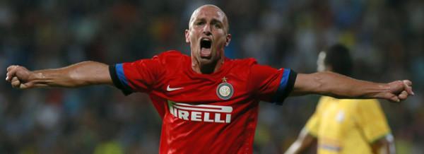 Europa League: questa sera Inter - Vaslui e Lazio - ND Mura diretta su Premium Calcio