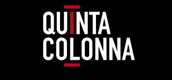 """Torna """"Quinta Colonna"""" su Rete 4 tra politici, tasse e Benigni   Digitale terrestre: Dtti.it"""
