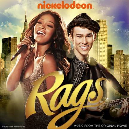 Weekend con Rags, il nuovo film solo su Nickelodeon canale 605-606 di Sky | Digitale terrestre: Dtti.it