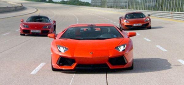 Top Gear: la 18 stagione al via il 13 Settembre su Discovery Channel | Digitale terrestre: Dtti.it