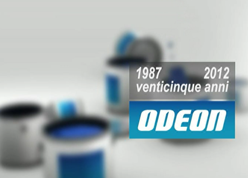 Odeon compie oggi 25 anni. Tanti auguri da Dtti.it! | Digitale terrestre: Dtti.it