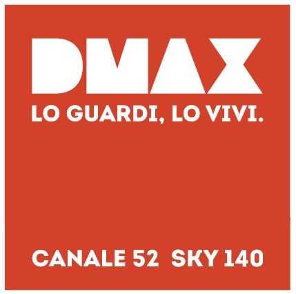 DMAX si rinnova, le novità dell'autunno con le produzioni Made in Italy   Digitale terrestre: Dtti.it