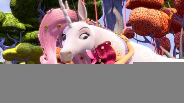 La magia degli unicorni torna in tv su Rai Due dal 10 settembre con Mia and me
