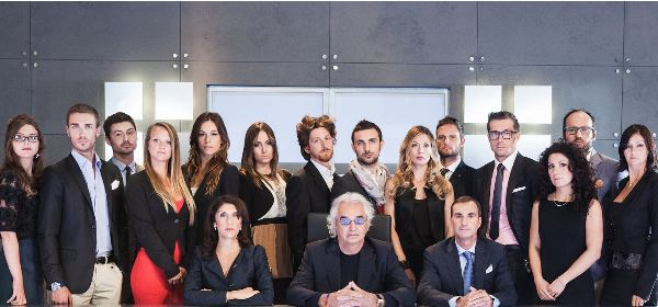 "Questa sera la seconda puntata di ""The Apprentice"" su Cielo 