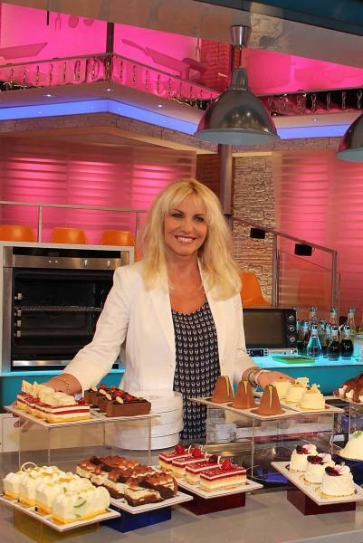 """Dal 10 settembre riapre la cucina di Antonella Clerici con """"La prova del cuoco"""""""