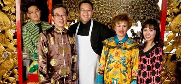 """Su Discovery Travel & Living al via la nuova serie """"Il mio grosso grasso ristorante cinese""""   Digitale terrestre: Dtti.it"""