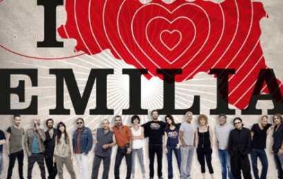 Il concerto Italia Loves Emilia sarà trasmesso in esclusiva tv su Sky Primafila