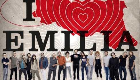 Il concerto Italia Loves Emilia sarà trasmesso in esclusiva tv su Sky Primafila | Digitale terrestre: Dtti.it