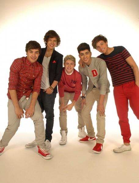 Solo su Nickelodeon, il Concerto One Direction, Venerdì 5 Ottobre
