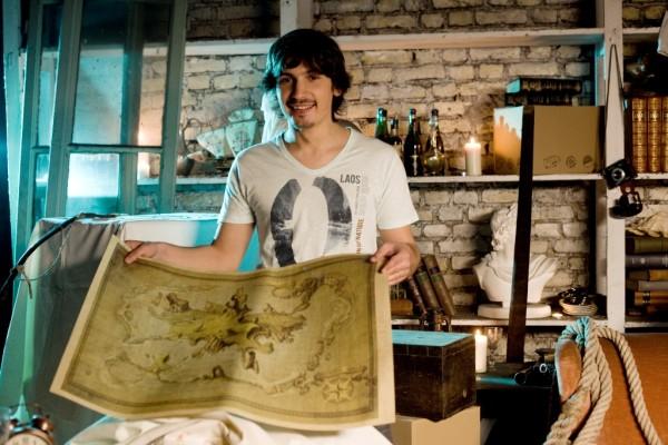 "Dal 2 Settembre DeAKids e SKY 3D insieme per ""Le nuove avventure di Peter Pan"""