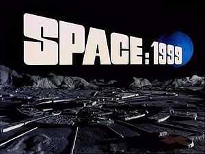 """Su Fox Retro torna la serie precursore del genere Sci-Fi: """"Space 1999"""""""