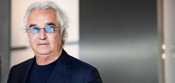 "Dal 18 Settembre Cielo presenta in prima tv assoluta ""The Apprentice"", il boss è Flavio Briatore 