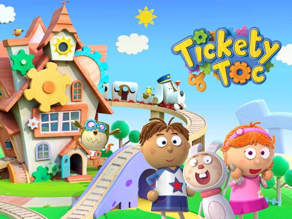 Da lunedì due partenze per NickJr e Nickelodeon  | Digitale terrestre: Dtti.it