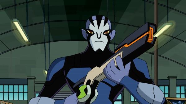 Ben 10: Omniverse dal 5 Ottobre in esclusiva tv su Cartoon Network