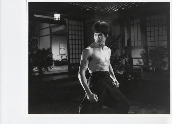 Steel presenta: La leggenda del Kung fu - Bruce Lee