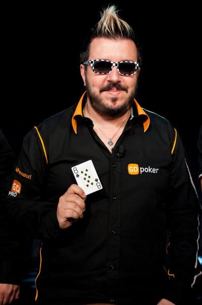 """Dal 9 ottobre, ogni martedì alle ore 22.30, in 1ª visione assoluta su POKERItalia24 """"L'altro Poker"""""""