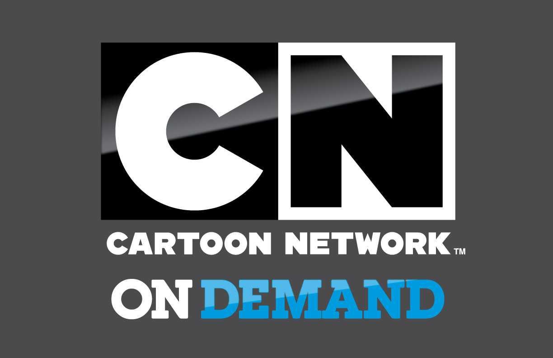 Cartoon Network on Demand arriva su Cubovision   Digitale terrestre: Dtti.it